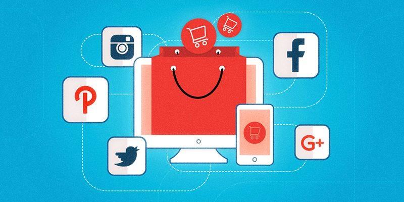 Sosyal Medya Ve Satış Ortaklığı
