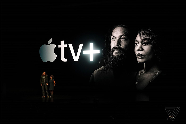 See Dizisi - Apple Tv Plus