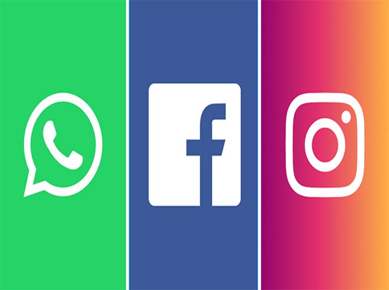Facebook Instagram Whatsapp Çöktü Mü?