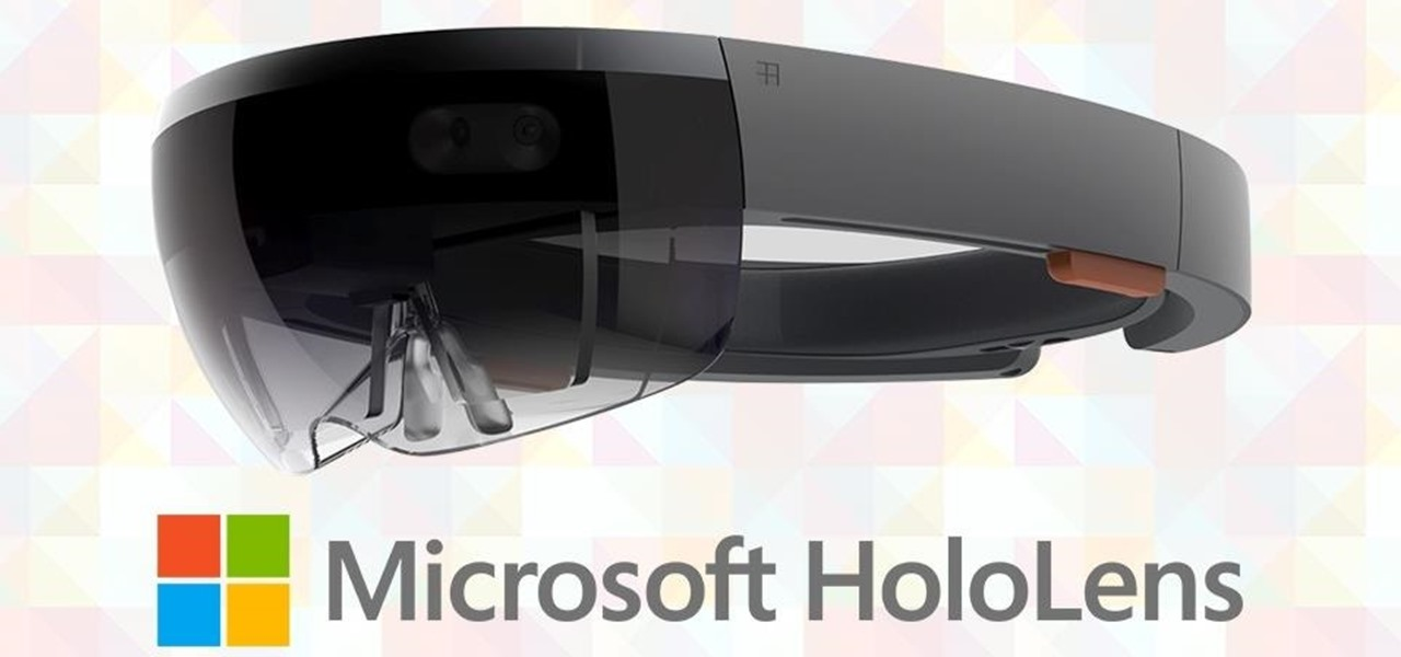 Teknoloji Haberler 1 - 7 Mart 2019 - Microsoft HoloLens2