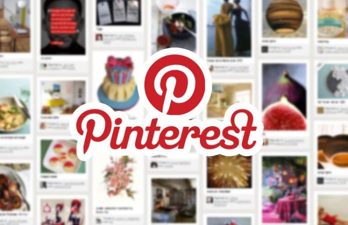 Pinterest Alışveriş