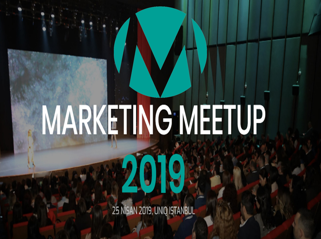 Marketing Meetup Happiness Temasıyla 25 Nisan'da