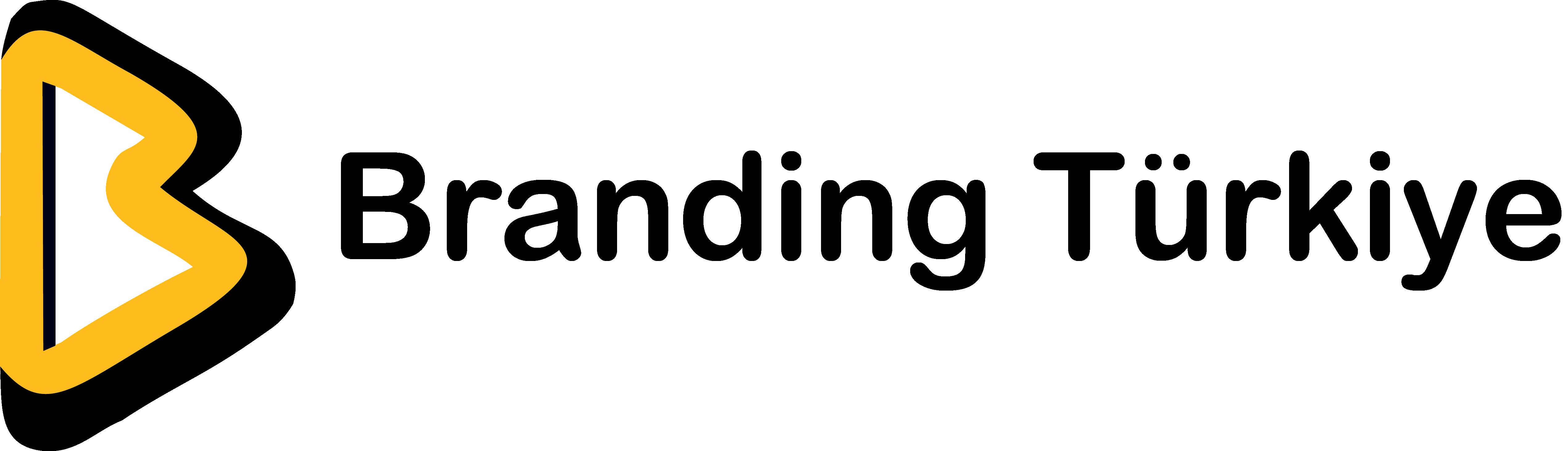 Branding Türkiye Logosu