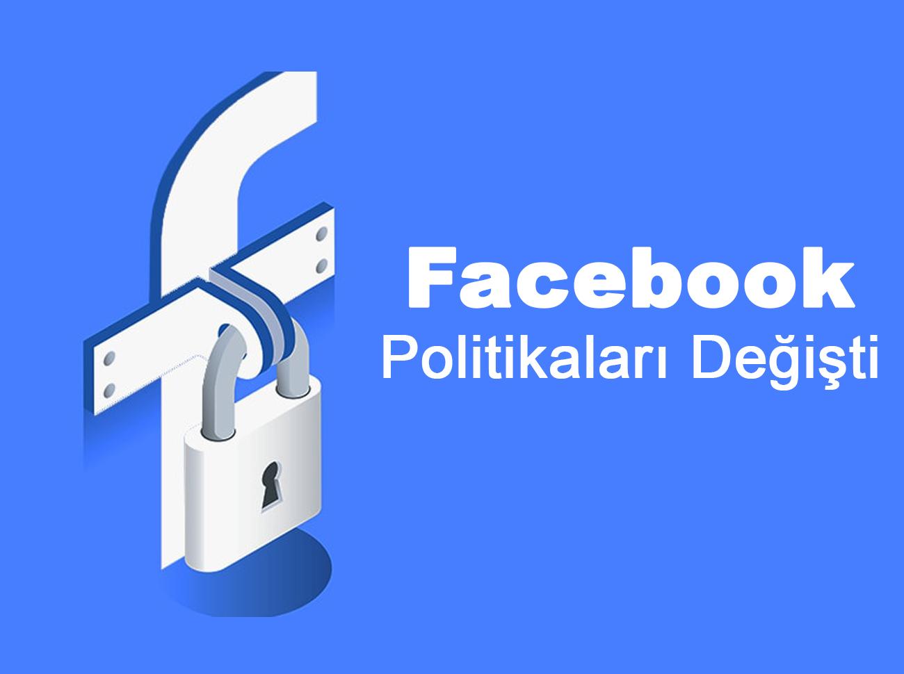 Facebook Politikaları