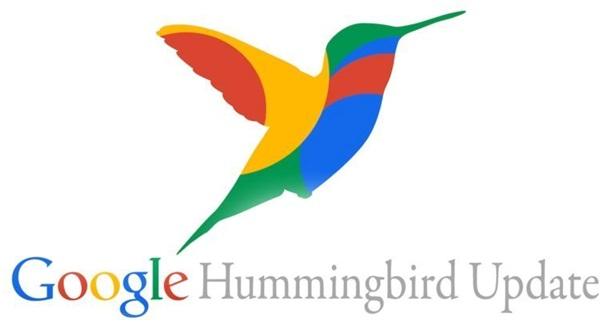 Hummingbird Algoritması