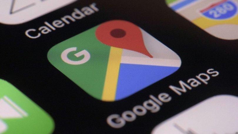 Google Haritalar Sponsorlu Reklam