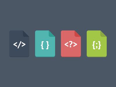 HTML CSS Javascript Yazılım Dilleri
