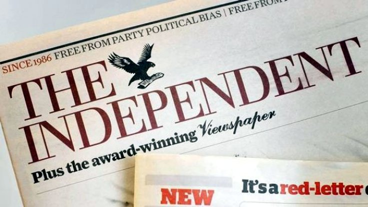 Teknoloji Haberleri 8 - 14 Nisan 2019 - The Independent
