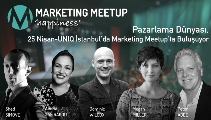 Marketing Meetup - 2019