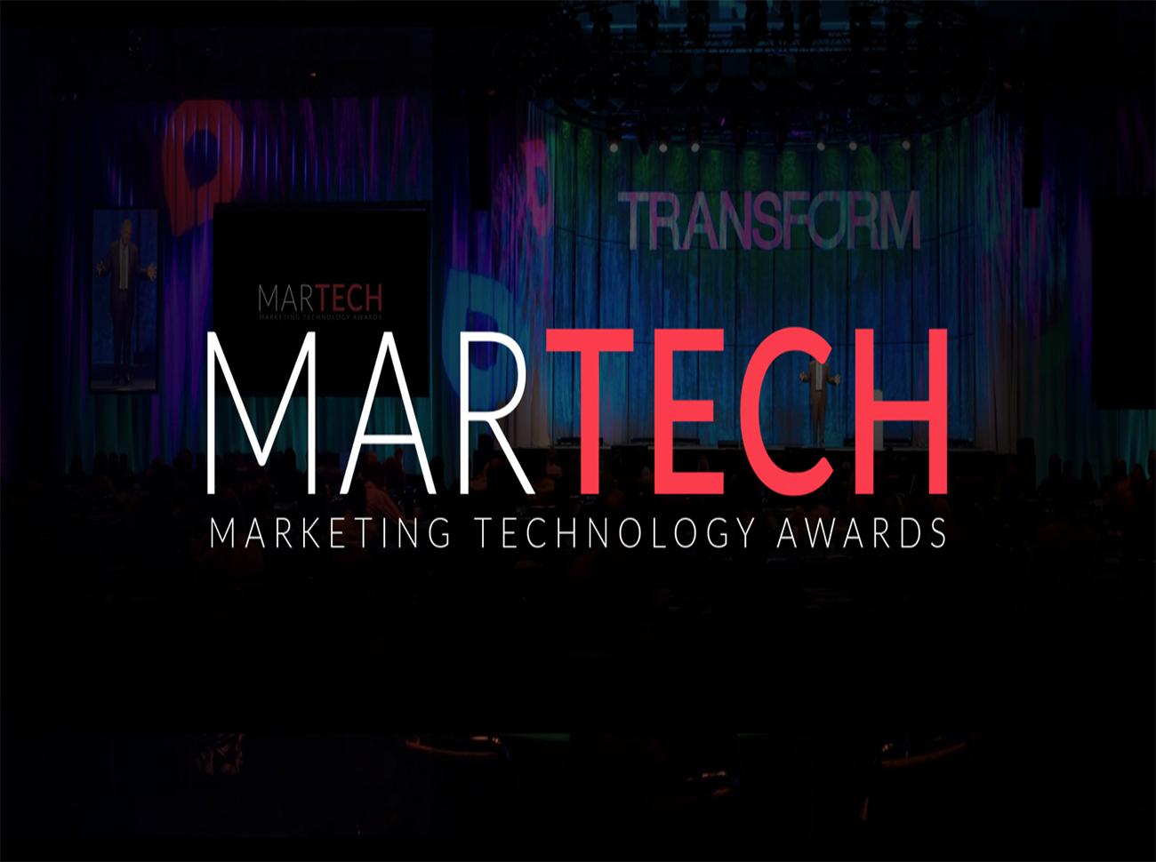 Martech Awards Sahiplerini Buldu