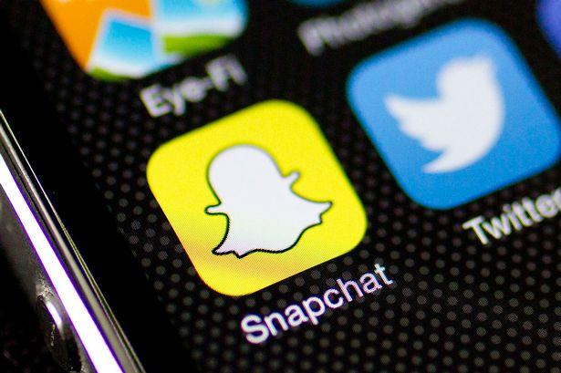 Teknoloji Haberleri 1 - 7 Nisan 2019 - Snapchat