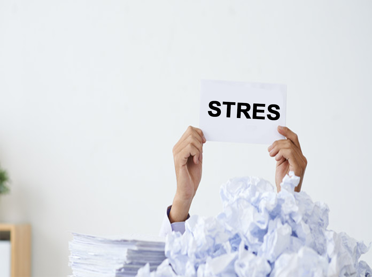Stres Gerçeği Ve İş Hayatına Yansımaları - Branding Türkiye