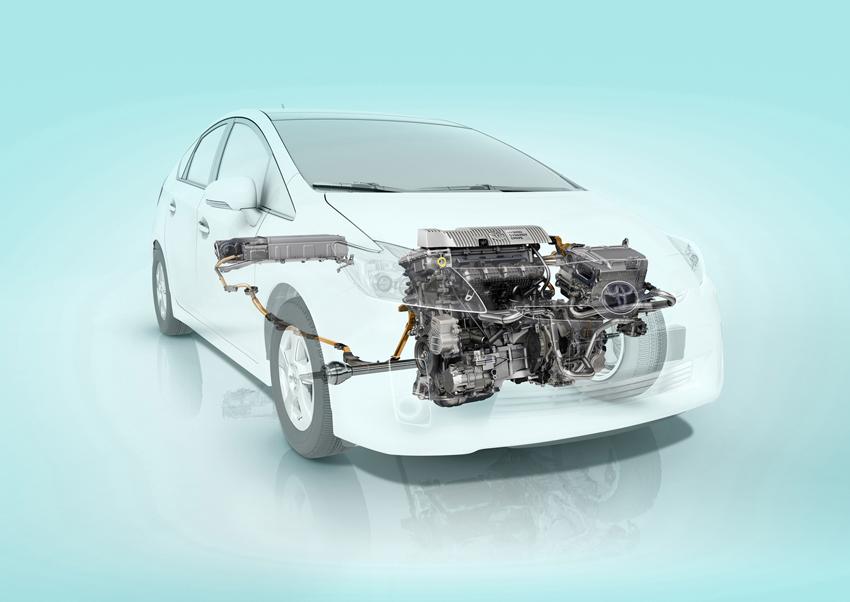 Toyota 24 Bin Patent Ücretsiz