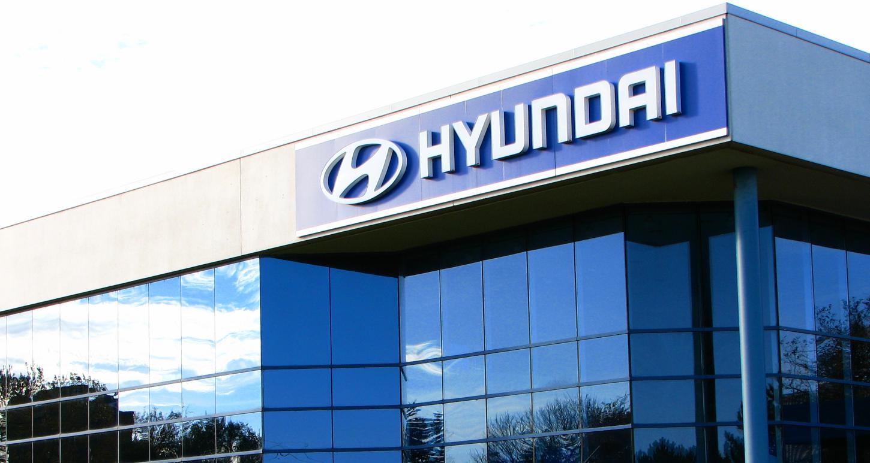 Yandex Hyundai Anlaşma Yaptı