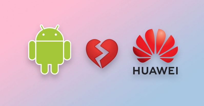 Google Play ve Huawei