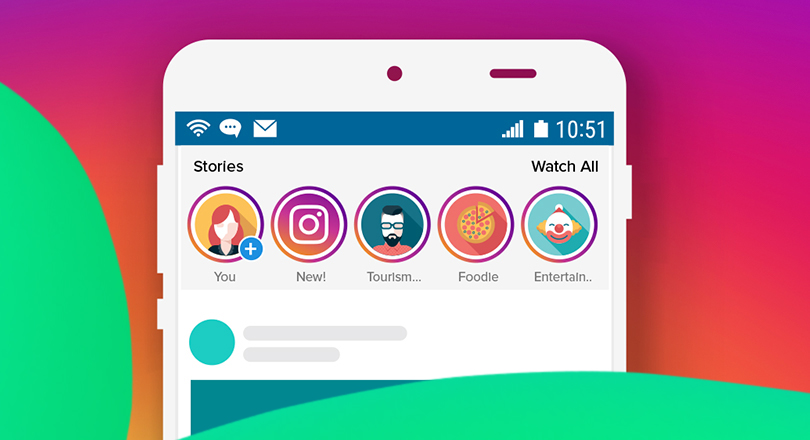 Teknoloji Haberleri 1 - 7 Mayıs 2019 - Instagram Hikayeler Sohbet