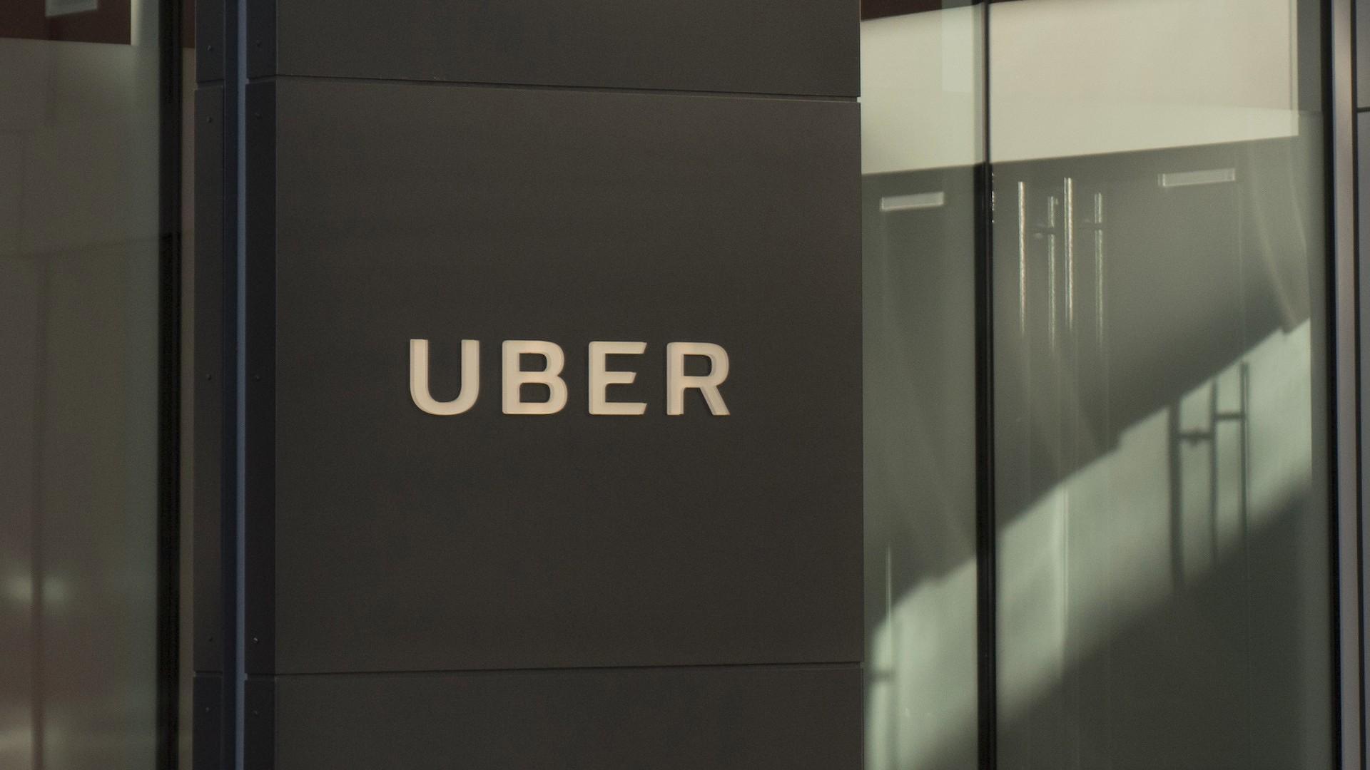 Uber Halka Arz Ediliyor