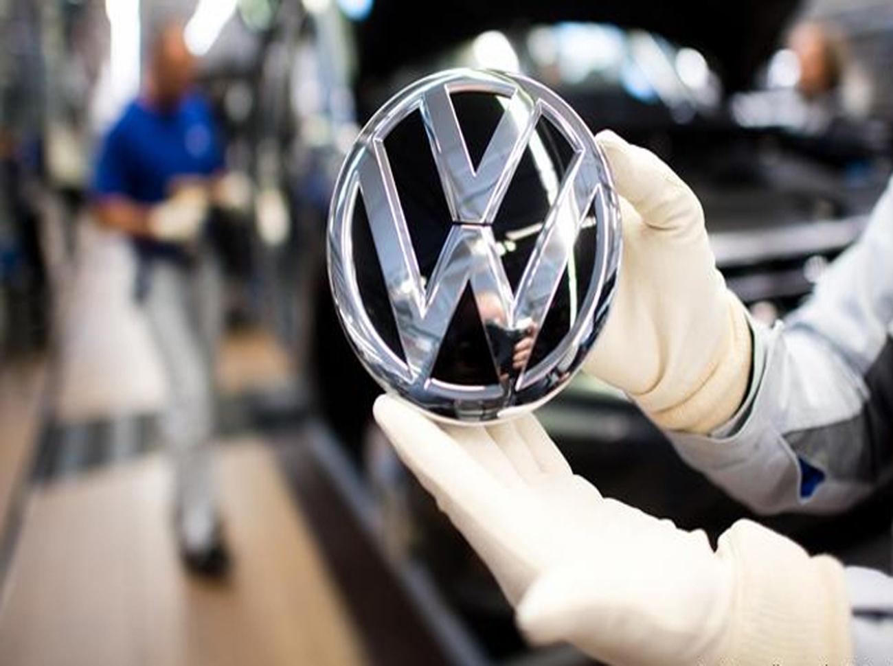 Volkswagen Kararını Verdi Fabrika Türkiye'ye Kurulacak