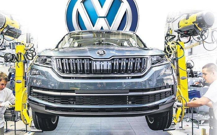 Volkswagen Fabrikası Nereye Kurulacak