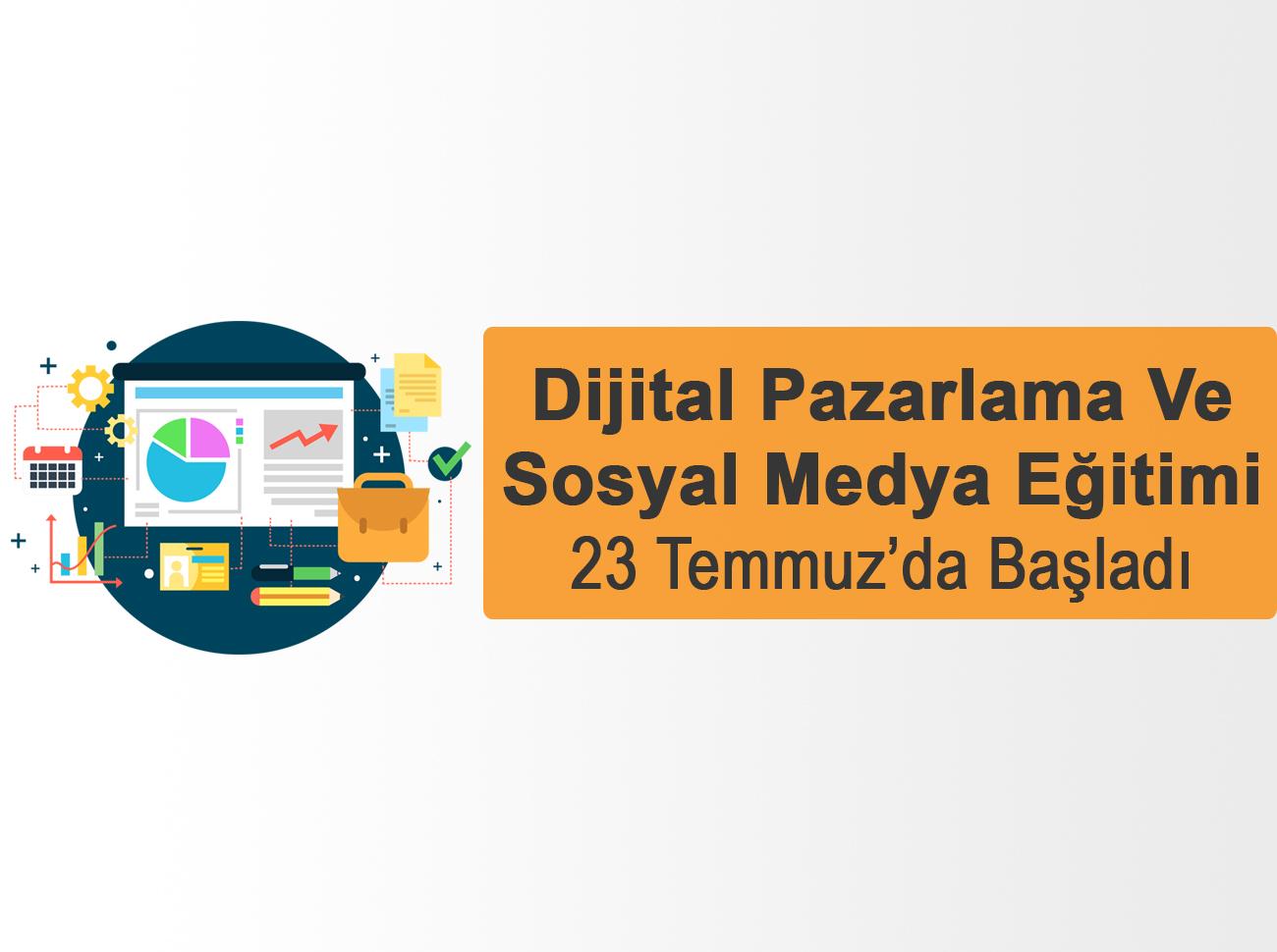 Branding Türkiye Yazarlarından Dijital Pazarlama Ve Sosyal Medya Eğitimi