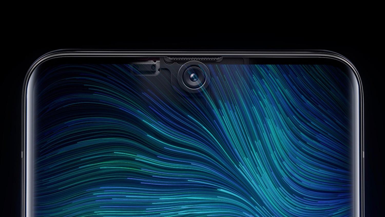 Teknoloji Haberleri 8 - 14 Temmuz 2019 - Huawei Ekran Altı Kamera