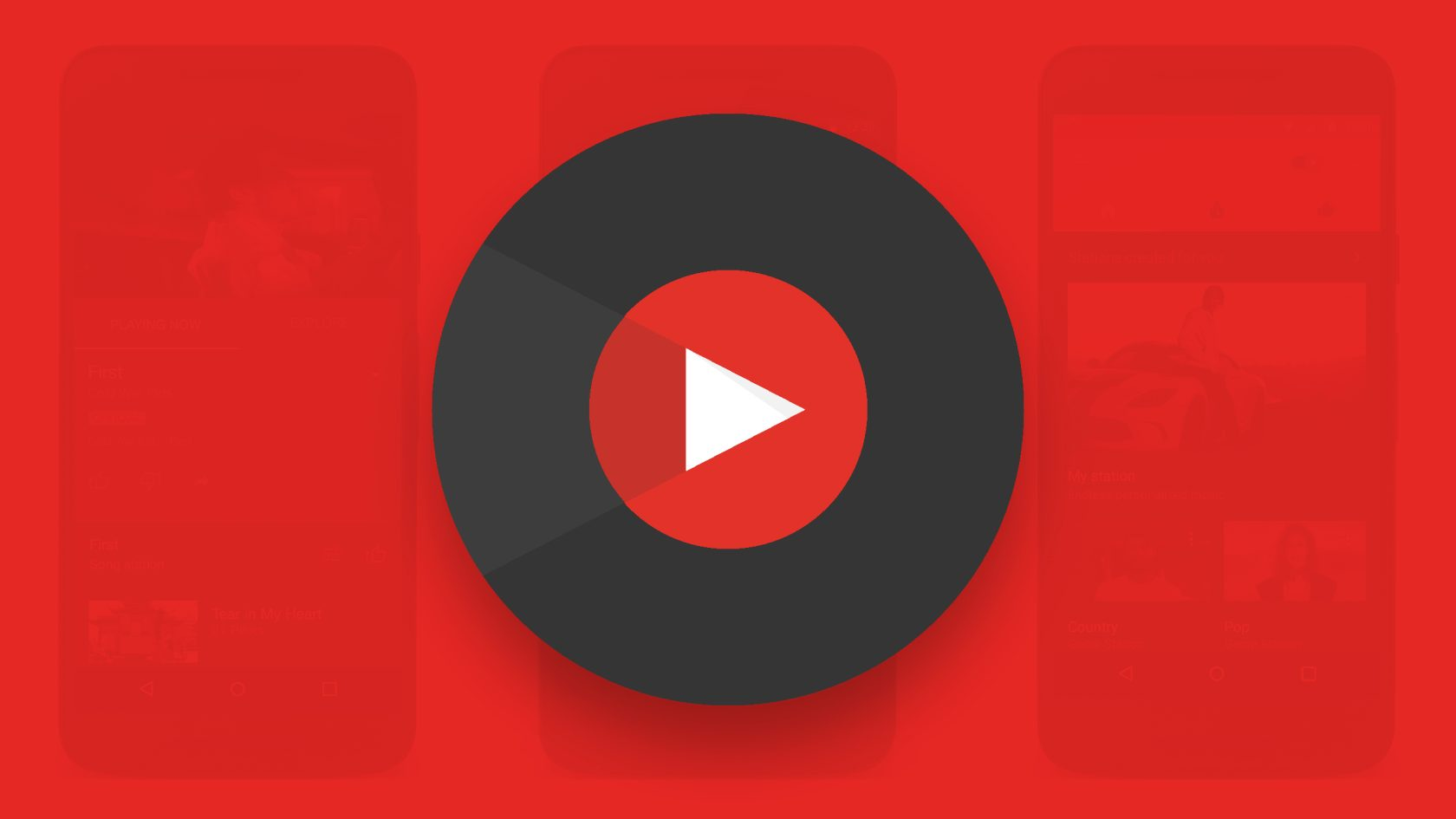 YouTube Music Nedir