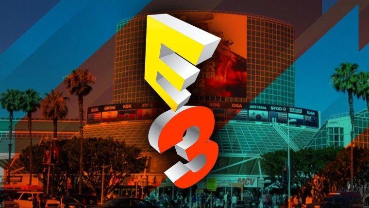 E3 Oyun Fuarı