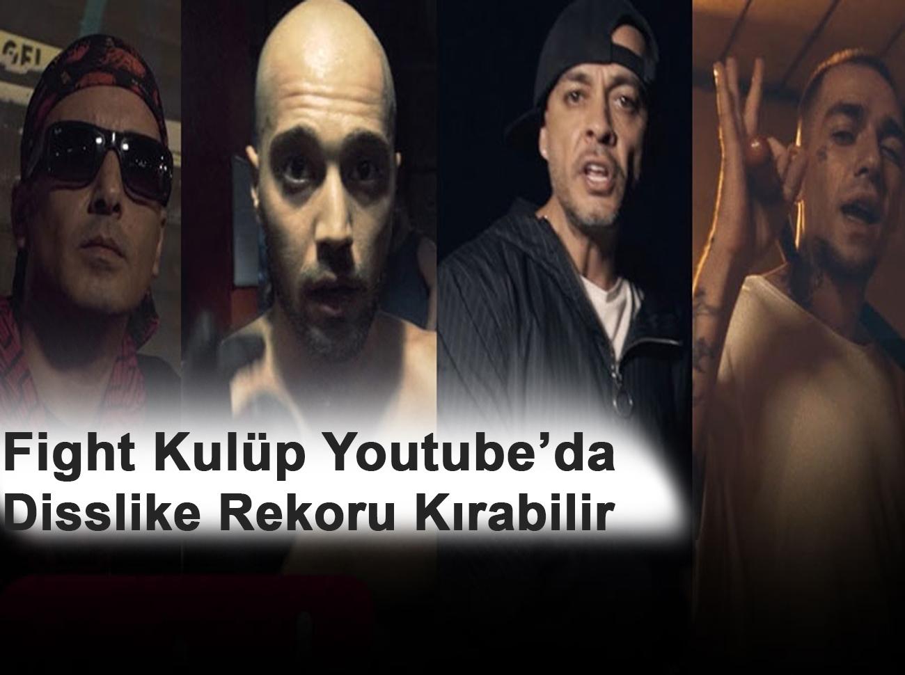 Fight Kulüp Youtube