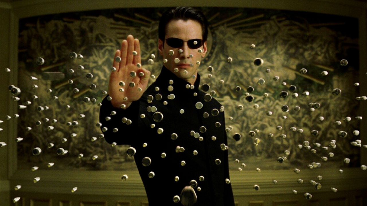 Matrix 4 Vizyon Tarihi