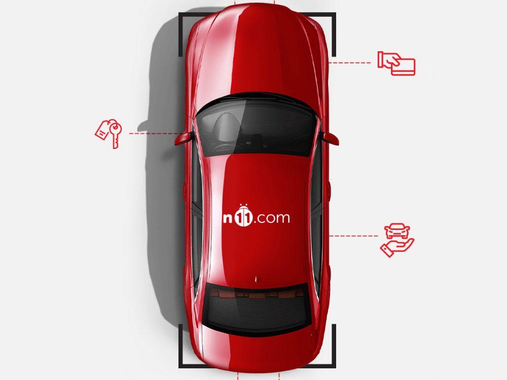 N11.com Araba - Teknoloji Haberleri 1 - 7 Ağustos 2019