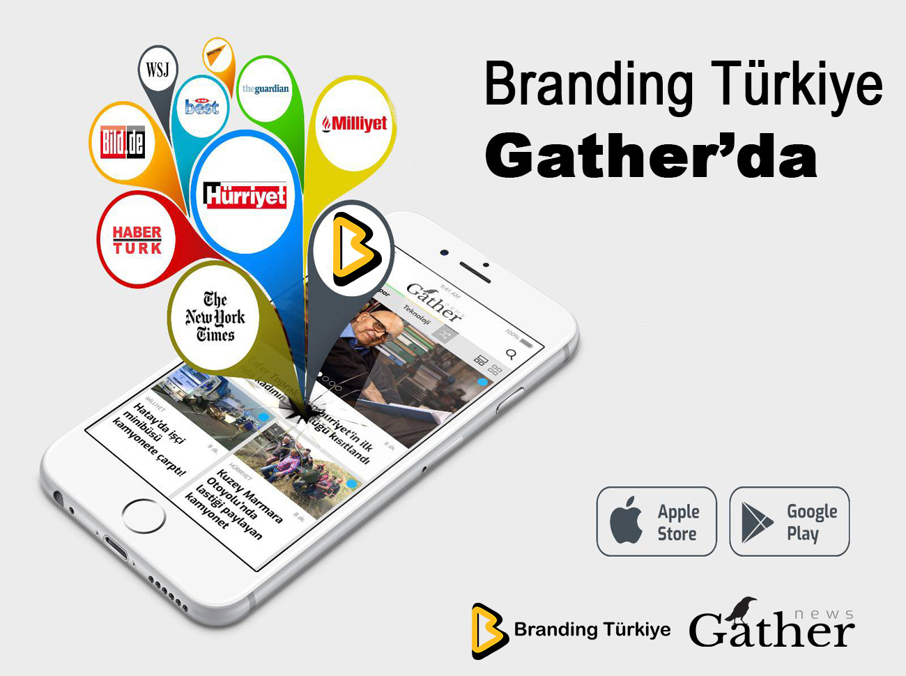 Branding Türkiye Gather'da