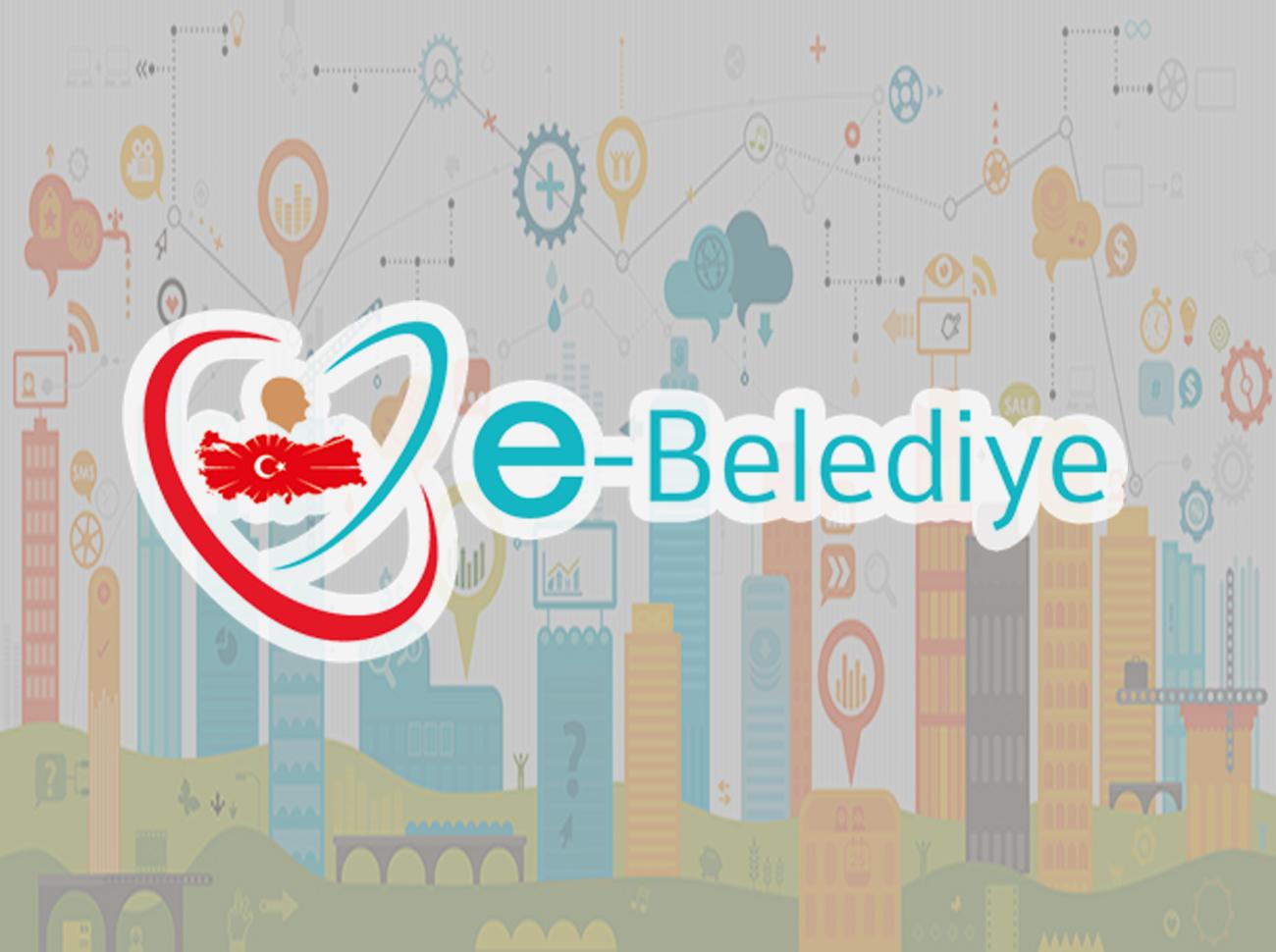 E-Belediye Sistemi