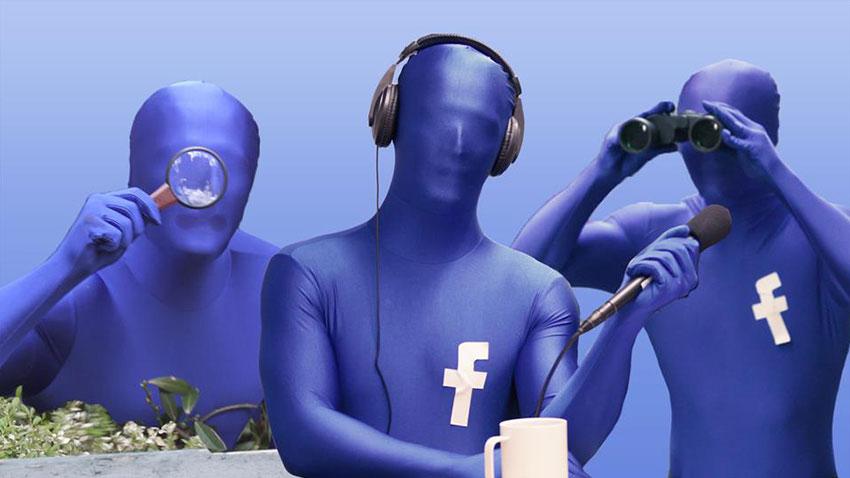 Teknoloji Haberleri (15 - 21 Eylül 2019) - Facebook Ortam Dinlemesi