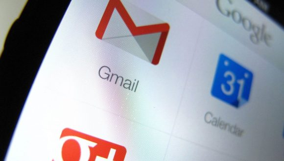 Gmail Güncellendi