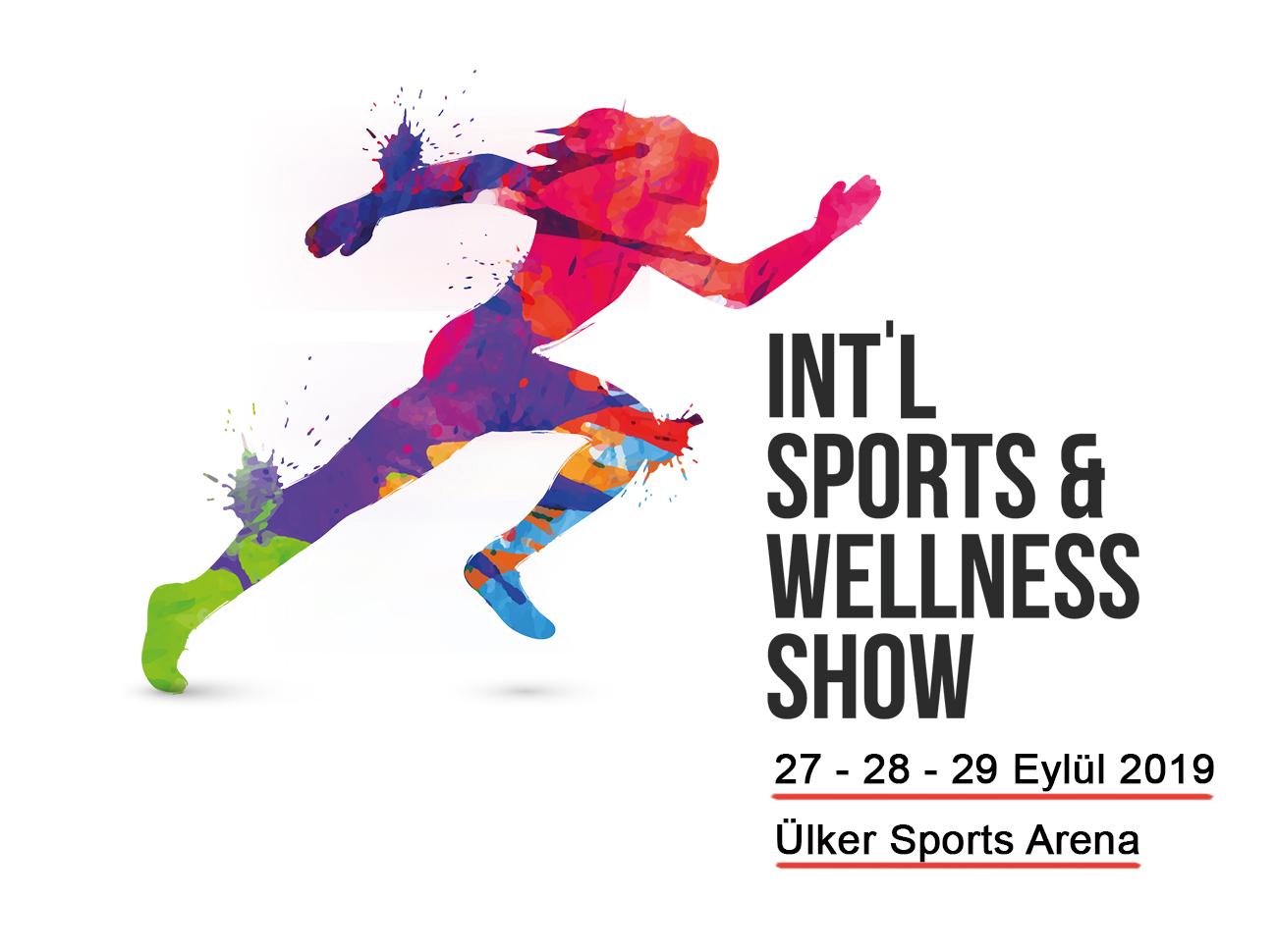 Int'l Sports & Wellness Show