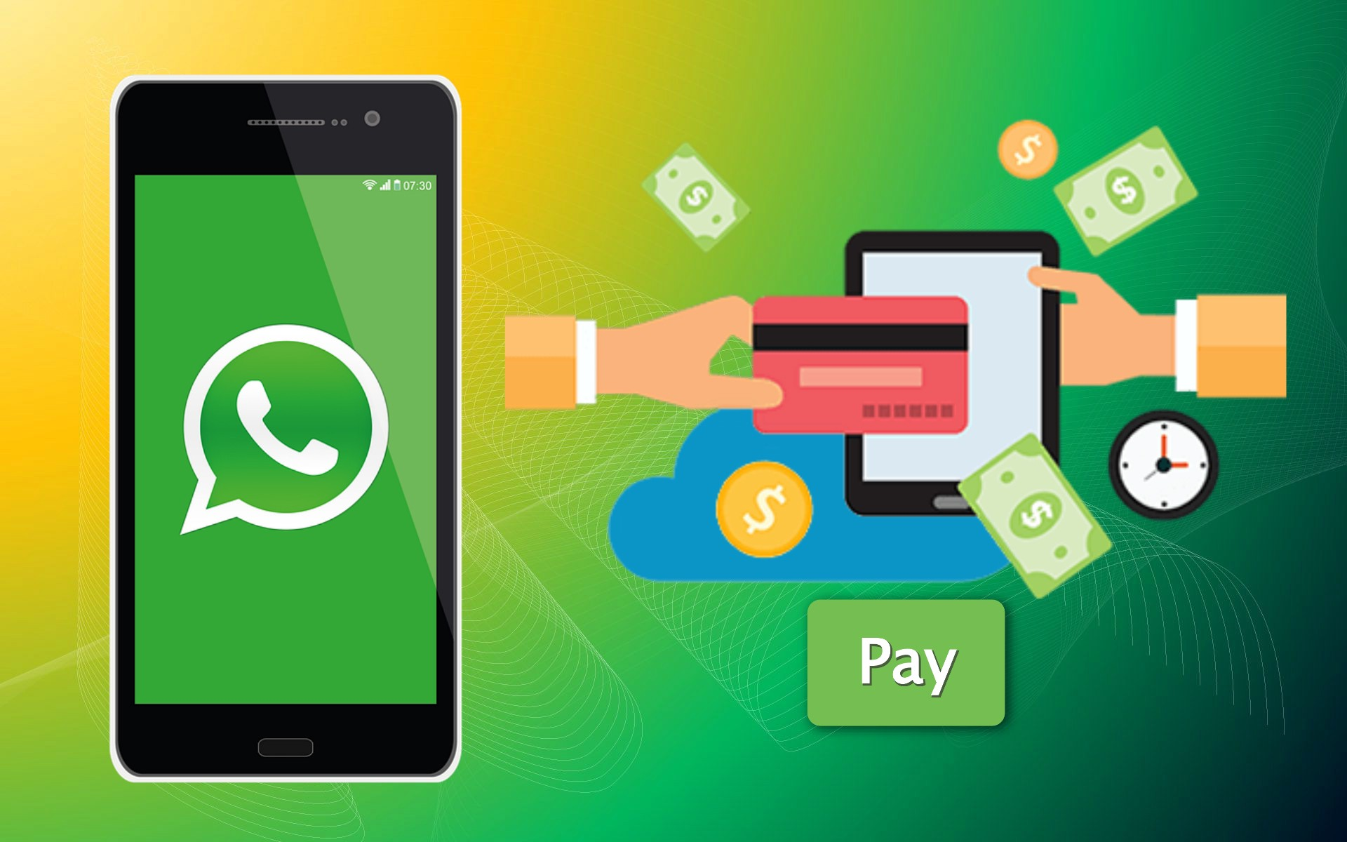 Whatsapp Mobil Ödeme