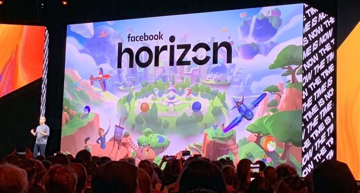 Teknoloji Haberleri (22 - 30 Eylül 2019) - Facebook Horizon