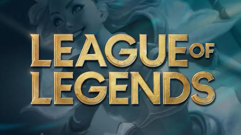 League Of Legends Yeni Logo