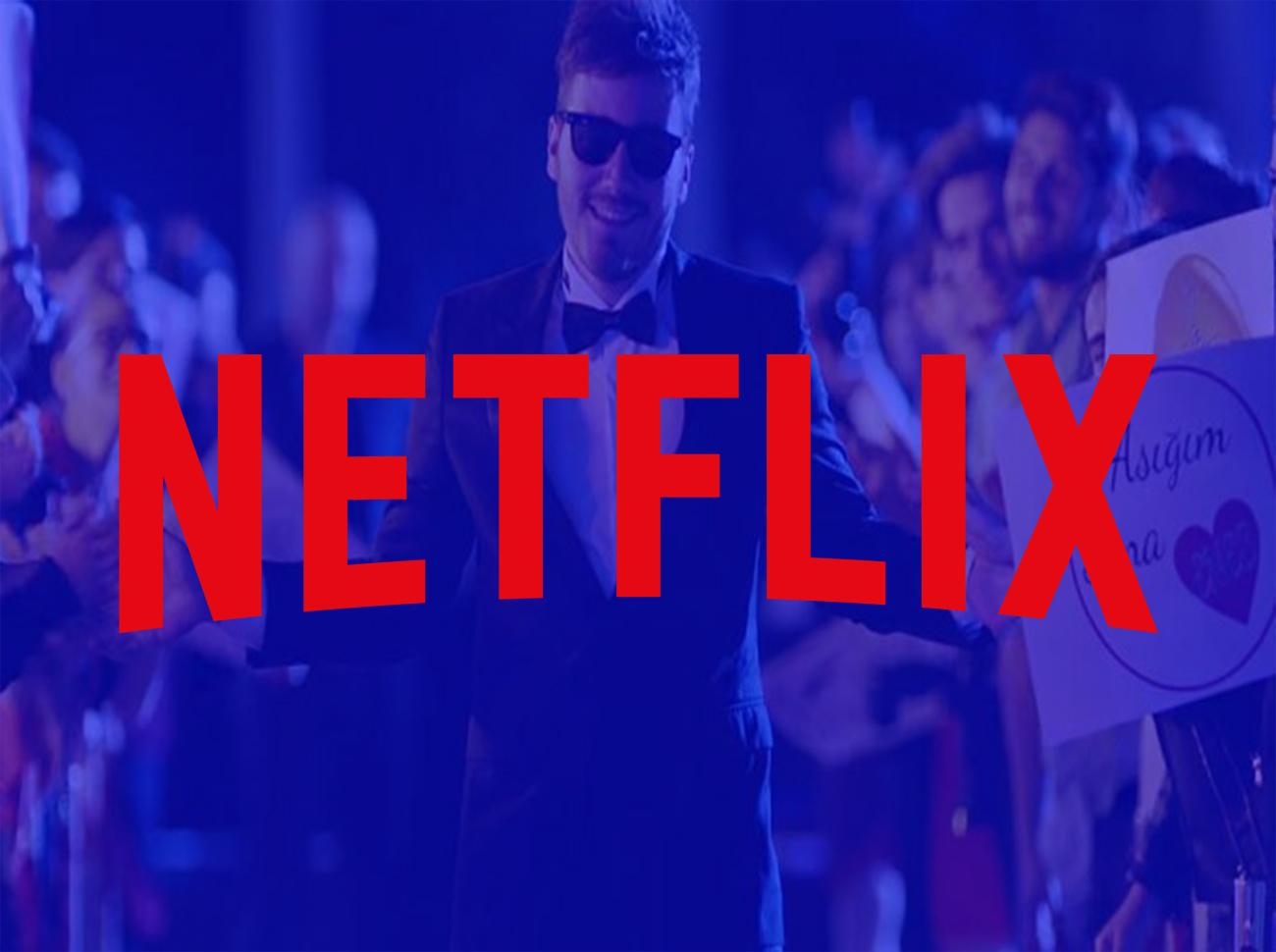 Netflix Enes Batur Hayal Mi Gerçek Mi? Filmini Satın Aldı