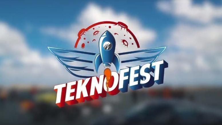 Teknofest 1,7 Milyon Zİyaretçi