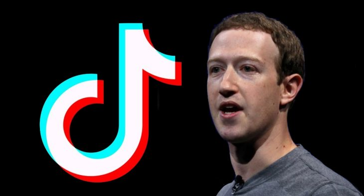 Mark Zuckerberg TikTok