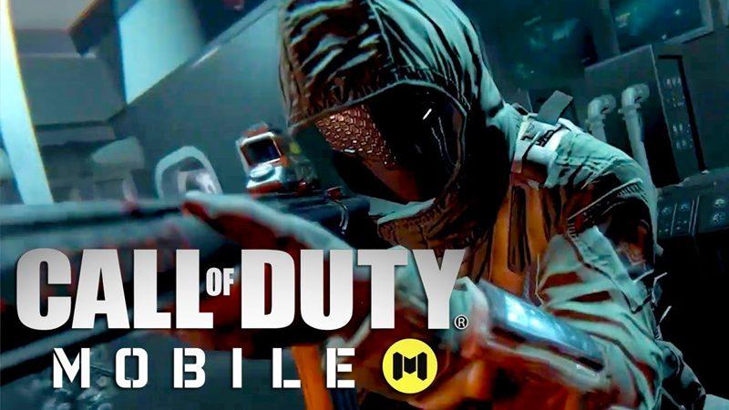 Teknoloji Haberleri (8 - 14 Ekim 2019) - Call Of Duty Mobile
