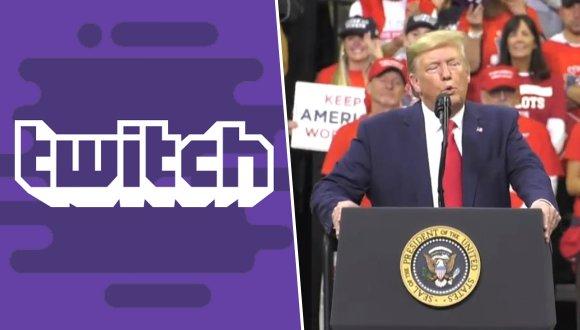 Teknoloji Haberleri (8 - 14 Ekim 2019) - Trump Twitch