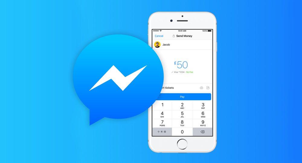 Teknoloji Haberleri (8 - 14 Kasım 2019) - Facebook Pay