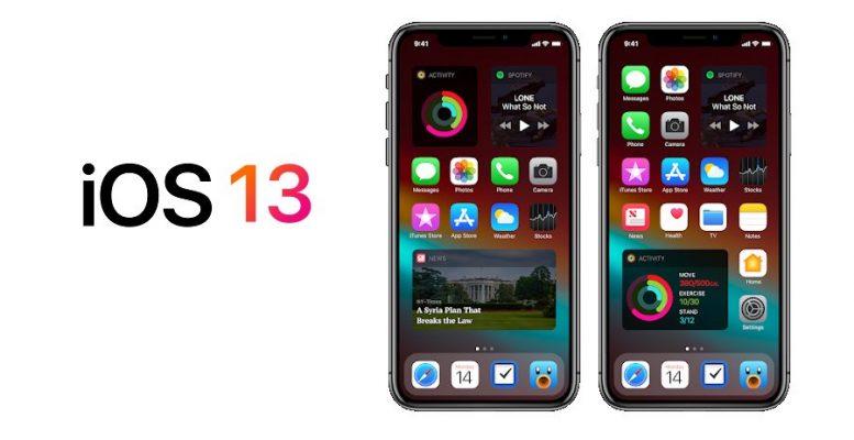 iOS 13.1.2 Güncellemesi
