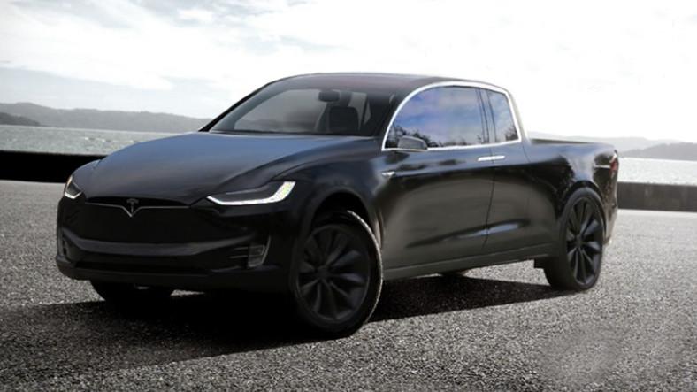 Tesla Kamyonet