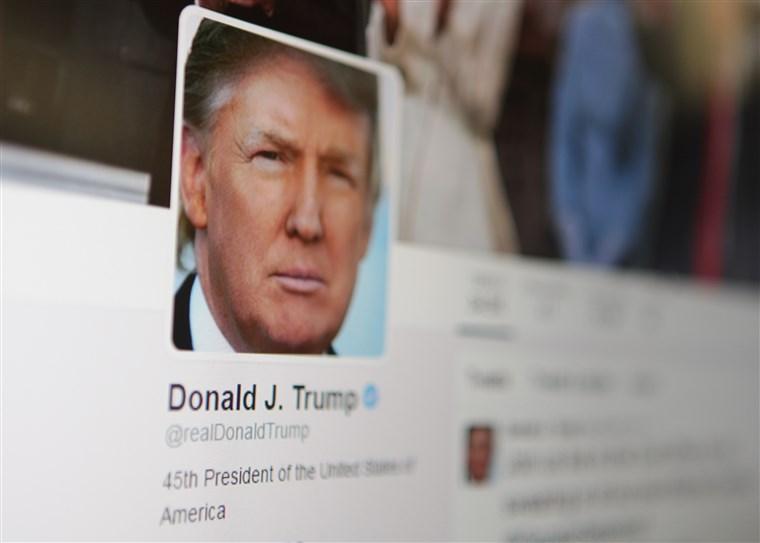 Twitter'dan Liderlere Uyarı