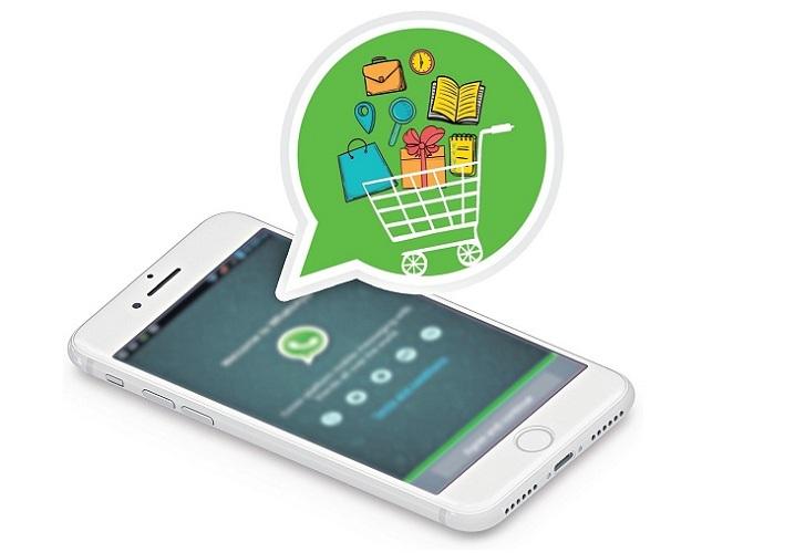 Teknoloji Haberleri (1 - 7 Kasım 2019) - Whatsapp E-Ticaret
