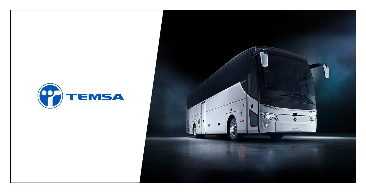 Otobüs Üreticisi Temsa