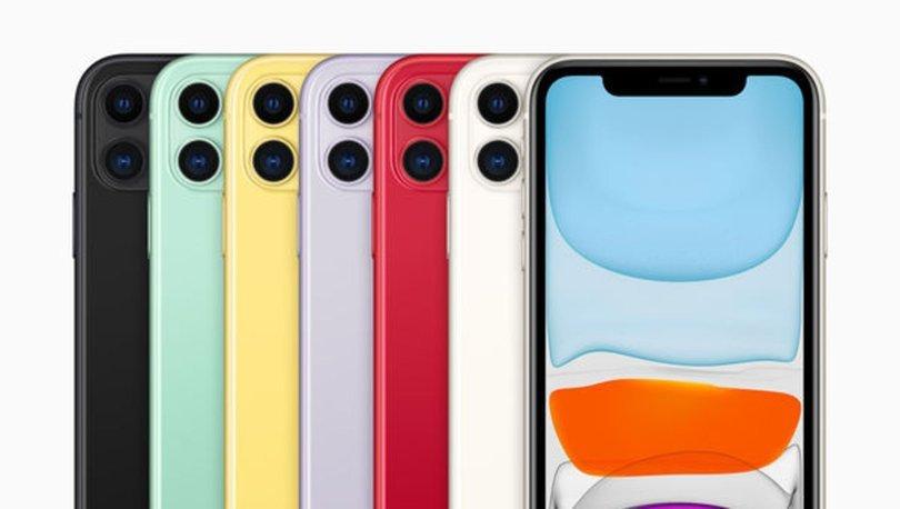 Teknoloji Haberleri (15 - 21 Kasım 2019) - 100 Milyon iPhone
